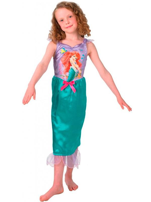 d97ba4261897 ariel-kostume-til-børn - KostumeUniverset
