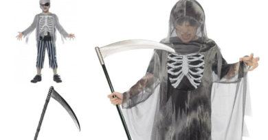 spøgelsekostume til børn, spøgelse kostume til børn, spøgelse udklædning til børn, spøgelse tøj til børn, spøgelse børnekostumer, spøgelse kostumer til børn, halloween kostumer til børn, halloween udklædning til børn, hvide kostumer, kostume universet