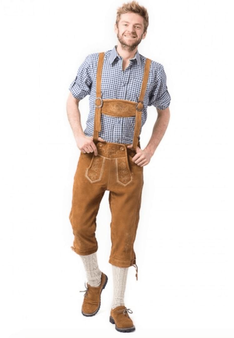 Skærmbillede 2017 08 24 kl. 16.44.15 - Oktoberfest kostume til mænd