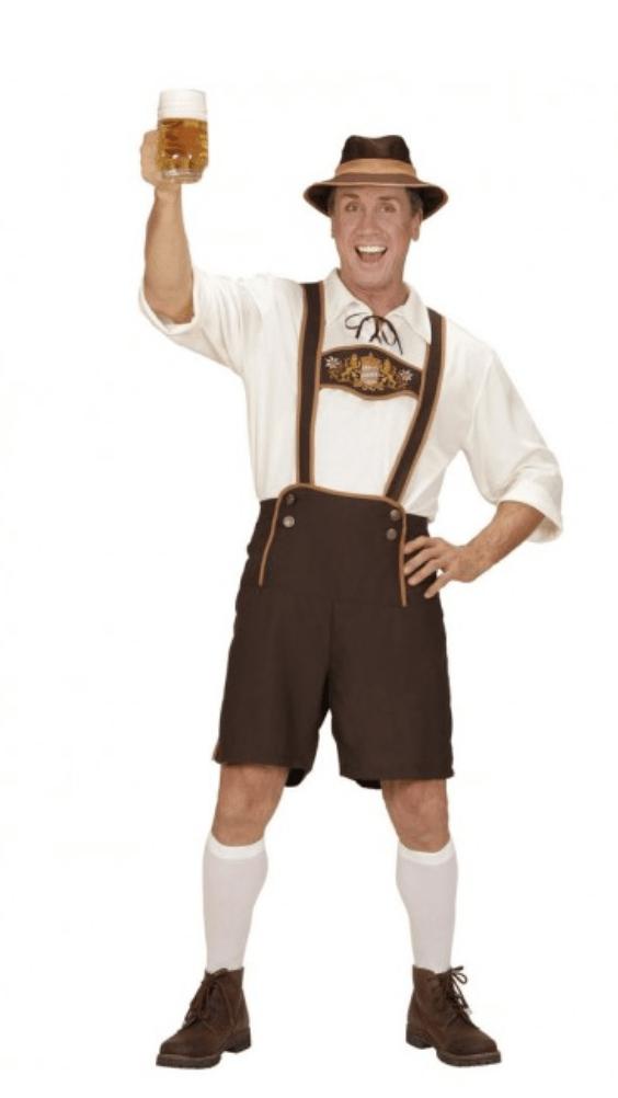 Skærmbillede 2017 08 24 kl. 16.50.43 - Oktoberfest kostume til mænd