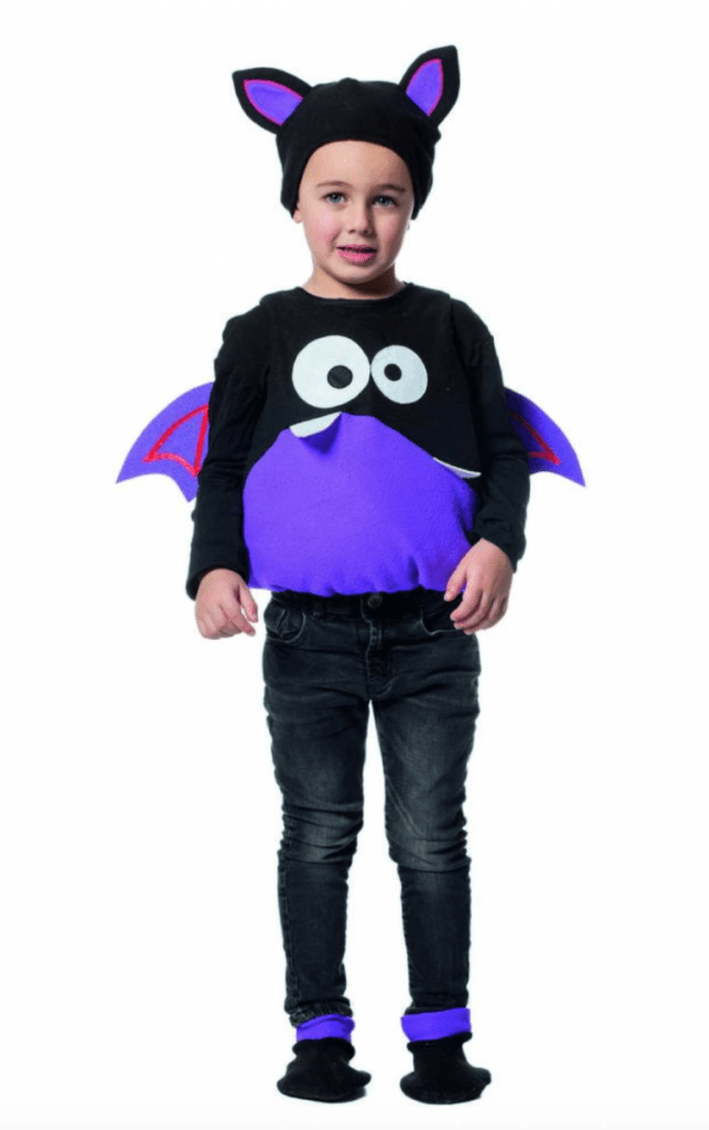 Skærmbillede 2019 01 02 kl. 09.52.59 643x1024 - Monster kostume til børn og baby