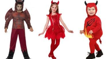djævel kostume til børn. djævel udklædning til børn, djævel tøj til børn, djævel børnekostumer, djævel kostume til piger, djævel børnekostume til drenge, djævel babykostumer, djævel kostume til baby, halloween kostume til baby, babykostumer halloween, kostume universet