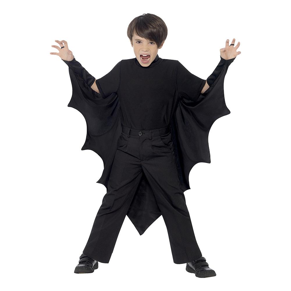 flagermus vinger til børn - Flagermus kostume til børn