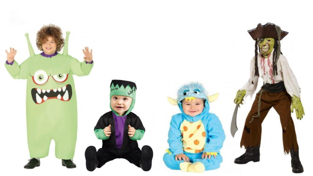 monster kostume til barn monster kostume baby
