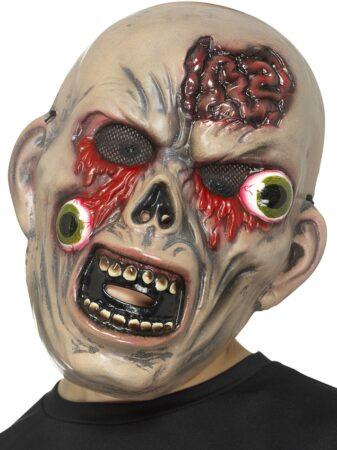 monster maske til børn