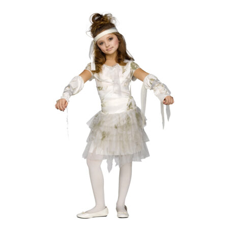 mumie danserinde kostume
