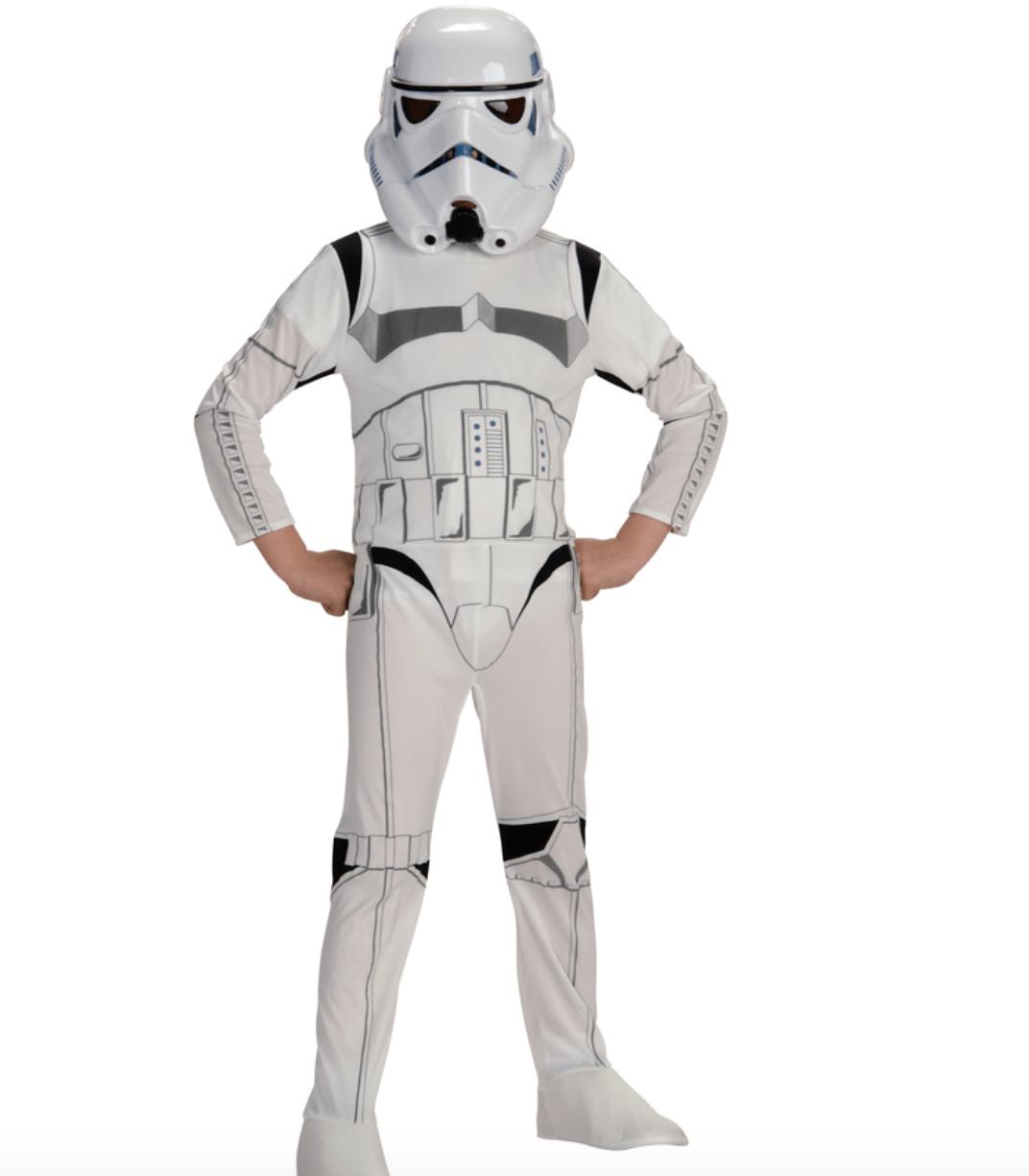 Skærmbillede 2017 09 01 kl. 11.28.49 - Star Wars kostume til børn