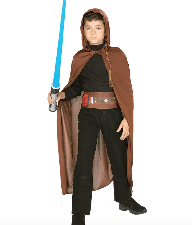 Skærmbillede 2017 09 01 kl. 11.53.19 - Star Wars kostume til børn