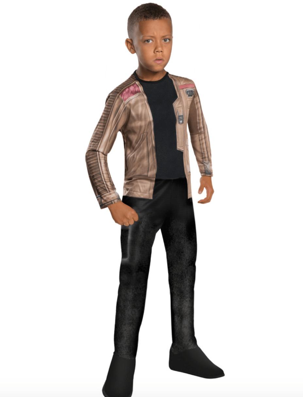 Skærmbillede 2017 09 01 kl. 11.56.19 - Star Wars kostume til børn