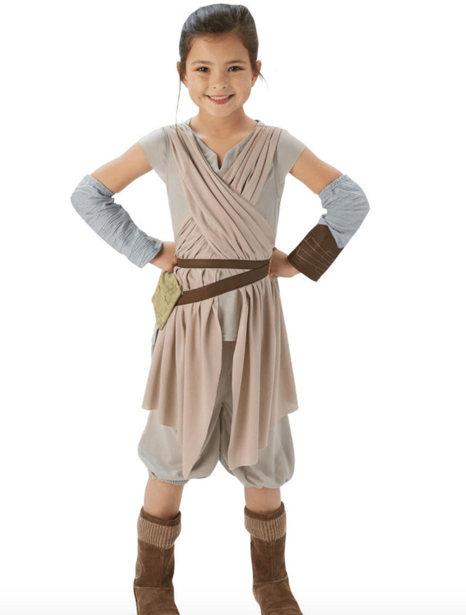 Skærmbillede 2017 09 01 kl. 12.03.05 - Star Wars kostume til børn