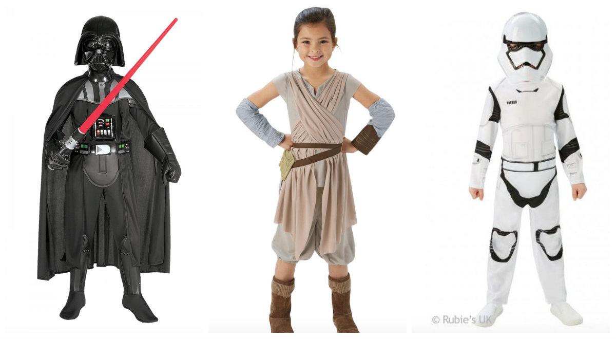 kostumer til unge
