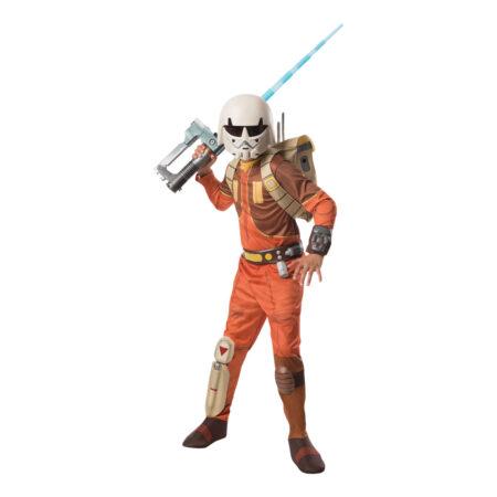 ezra kostume til børn 450x450 - Star Wars kostume til børn
