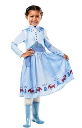 Frost anna kostume til børn 289x450 - Frost Anna kostume til børn