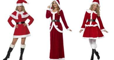 julemands kone kostume til voksne, julemands kone udklædning til voksne, julemands kone kjole til voksne, julemands kone kostumer, julemands kone dragter, julemands kone kjoler, fru jul kostume, julekone kostume, jule kostumer, julekostumer, juletøj til voksne, julekostumer til kvinde, feminint julekostume, kostume universet, kostumer til hele familien, kostumer til voksne, kostumer til kvinder