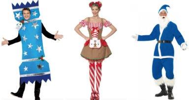 collage 19 390x205 - Sjove jule kostumer til voksne