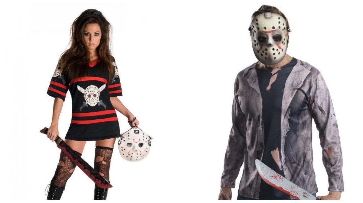 voksen halloween kostumer