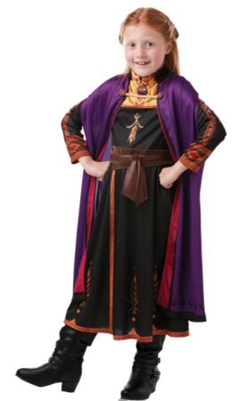 frost 2 anna kostume til børn 267x450 - Frost Anna kostume til børn