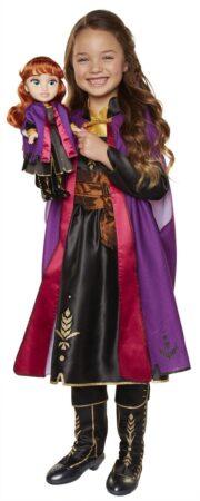 frozen 2 anna kostume til børn 180x450 - Frost Anna kostume til børn