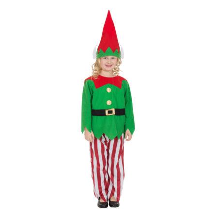 julenisse børnekostume 450x450 - Nisse kostume til børn