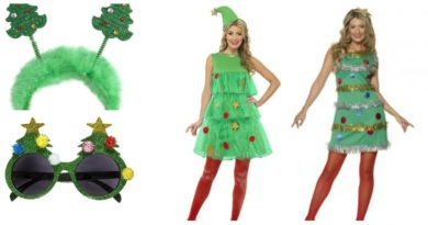 juletræ kostume til voksne juletræ kostume til kvinder juletræ udklædning julefrokost kostume udklædning tilbehør og kjole