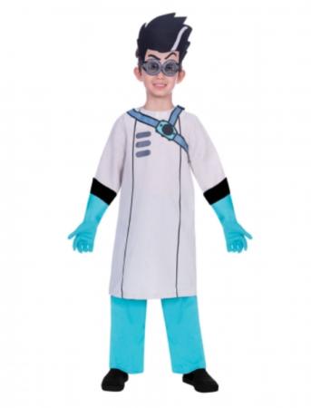 romeo kostume pyjamasheltene børnekostume skurk kostume