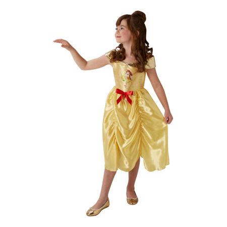 Disney Belle børnekostume 450x450 - Belle kostume til børn