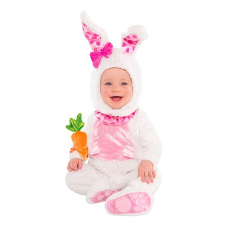 babykostumee kanin