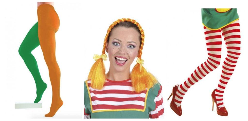 collage 3 1024x502 - Pippi langstrømpe kostume til voksne