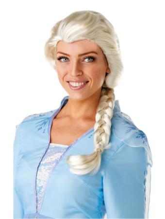 fros 2 elsa paryk 340x450 - Elsa kostume til voksne