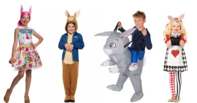 kanin kostume til børn kanin børnekostume kanin udklædning til fastelavn