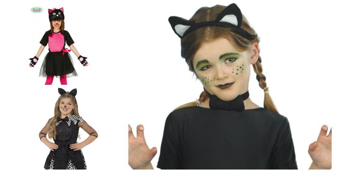 eed96cbb7e5 katte kostume til børn kat udklædning til børn børnekostume kat katkostume  katteudklædning fastelavn