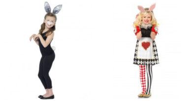kostume kanin kaninkostume til børn kanin kostume til børn kanin heldragt kaninudklædning 4 år kanin kostume 6 år kaninkostume 8 år kanin fastelavn kanin udklædning alice
