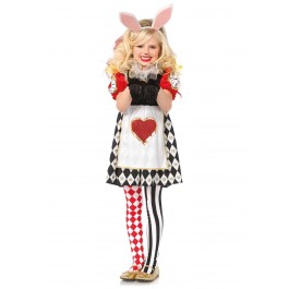 kanin udklædning