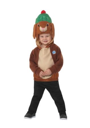 peter kanin kostume 318x450 - Kanin kostume til baby