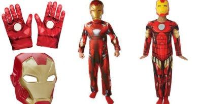 iron man kostume til børn, iron man børnekostume, iron man udklædning til børn, iron man kostumer, superhelte kostumer til børn, superhelte udklædning til børn, avengers udklædning til børn, avengers kostume til børn, iron man maske til børn, iron man masker, iron man fastelavnskostume, avengers kostumer, røde kostumer, helt kostumer, kostume universet