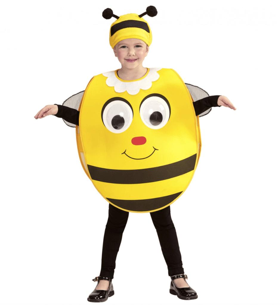 Skærmbillede 2018 01 21 kl. 12.13.44 939x1024 - Bi kostume til børn