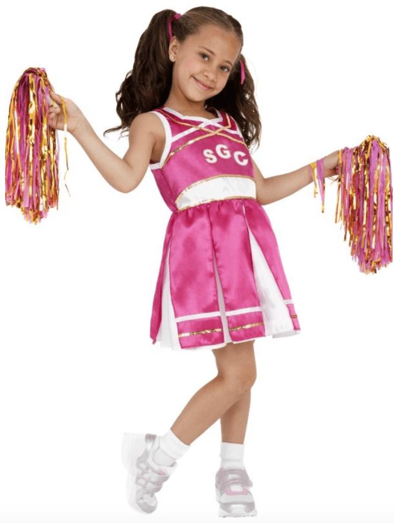 Skærmbillede 2018 02 01 kl. 00.48.06 771x1024 - Cheerleader kostume til børn