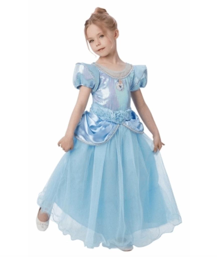 9f4d13dfc4a9 Askepot kostume til børn - KostumeUniverset