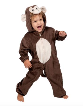 abe babykostume 354x450 - abe kostume til børn og baby