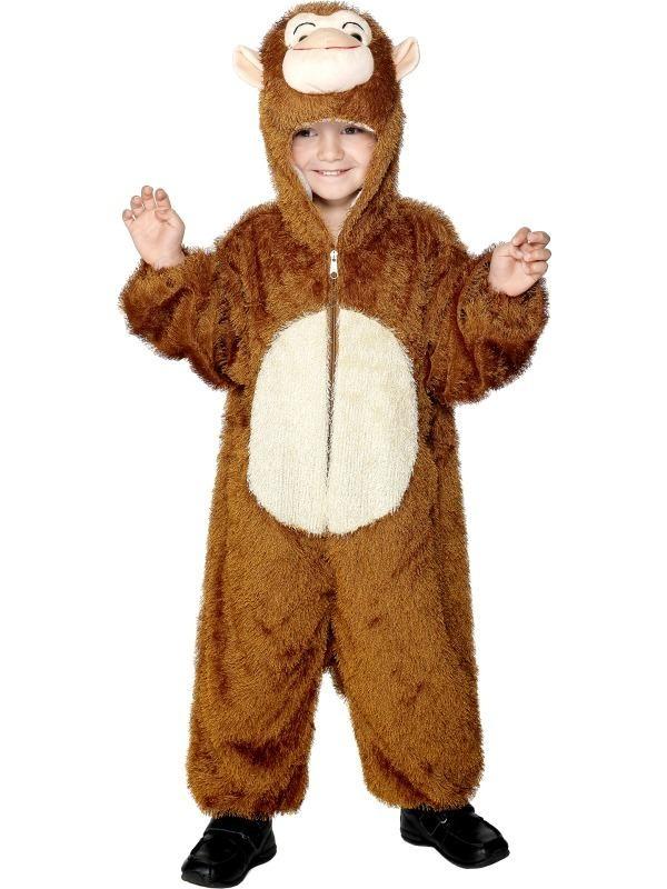 abe kostume abekostume til børn abe kostume til børn