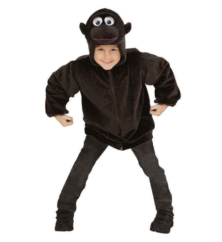 6ff70a316d4 abe kostume til børn gorilla børnekostume fastelavnskostume til børn ...