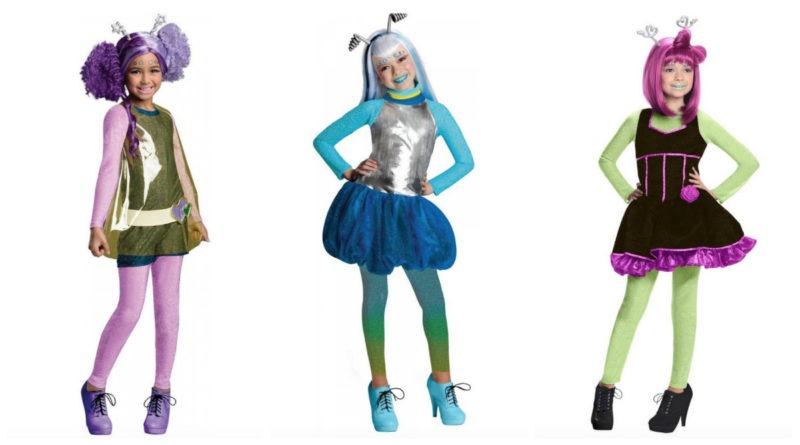 novi stars kostume til børn, novi stars udklædning til børn, novi stars tøj til børn, novi stars kjole til børn, novi stars børnekostumer, kostumeuniverset