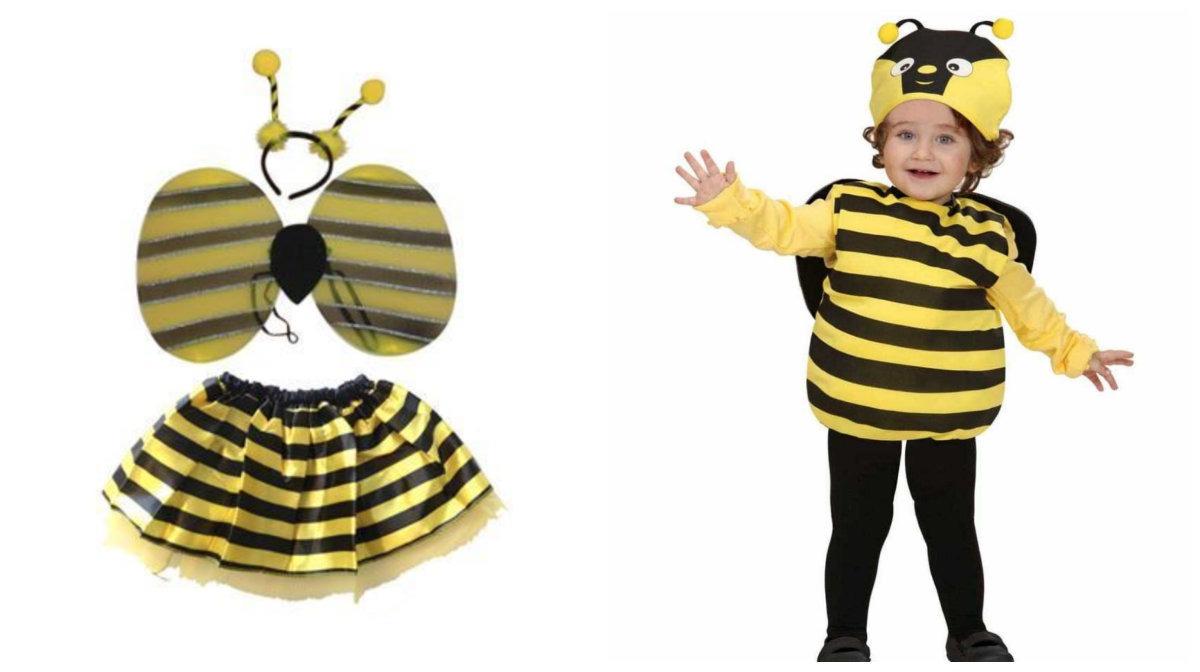 c98af08f1982 Bi kostume til baby - KostumeUniverset