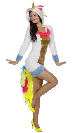 dansende enhjørning elegant enhjørning kostume
