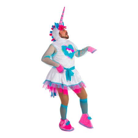 polterabend kostume til mænd polterabend udklædning pink kostume til mænd enhjørning kostume til mænd