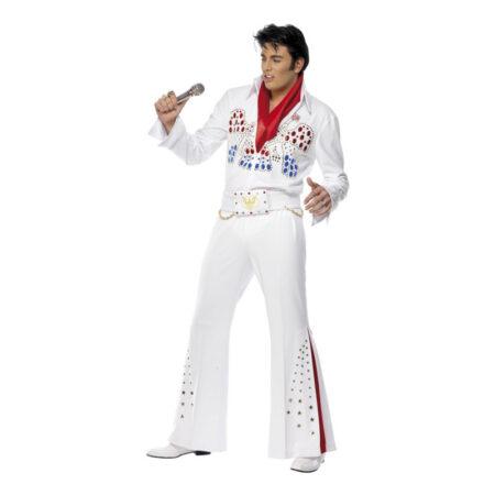 Elvis american eagle kostume 450x450 - Elvis kostume til voksne