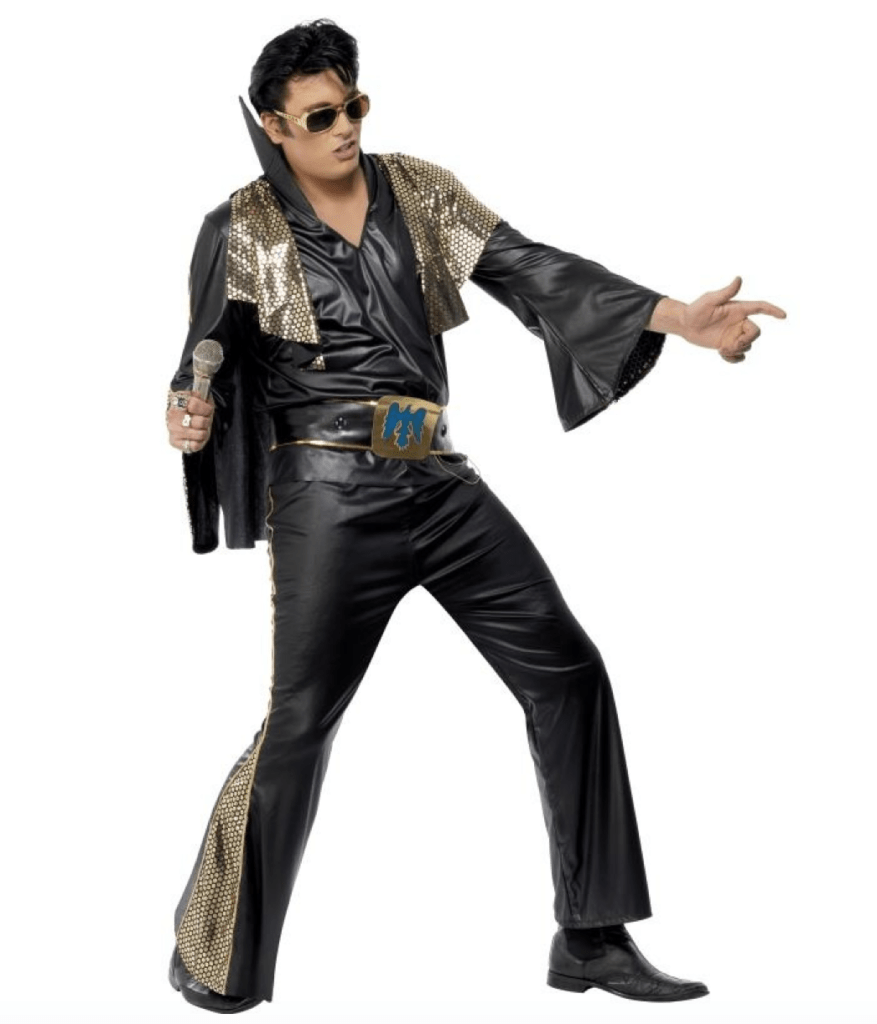 Skærmbillede 2018 04 14 kl. 16.59.24 877x1024 - Elvis kostume til voksne