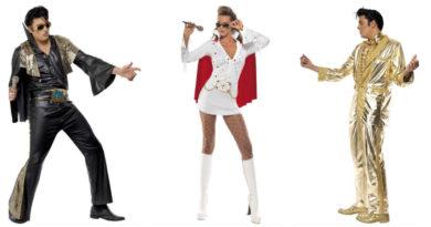 collage 1 390x205 - Elvis kostume til voksne