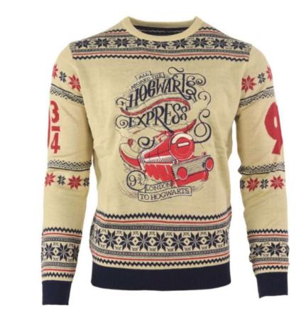harry potter trøje harry potter julesweaters harry potter sweaters