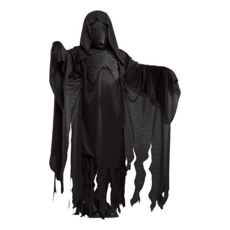 harry potter dementor kostume til voksne